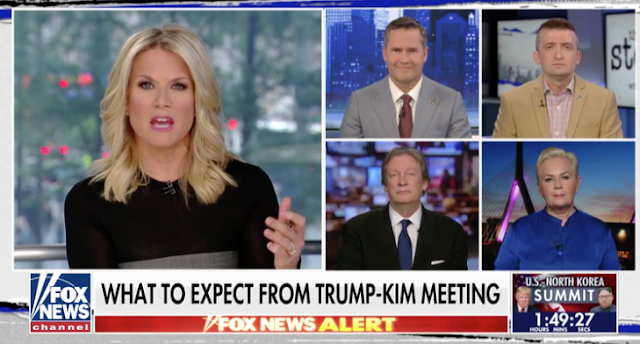 Dem Strategist: Singapore Meeting 'A Win for Kim Jong Un'