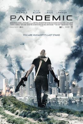 Capa Pandemic Torrent 720p 1080p 4k Dublado Baixar