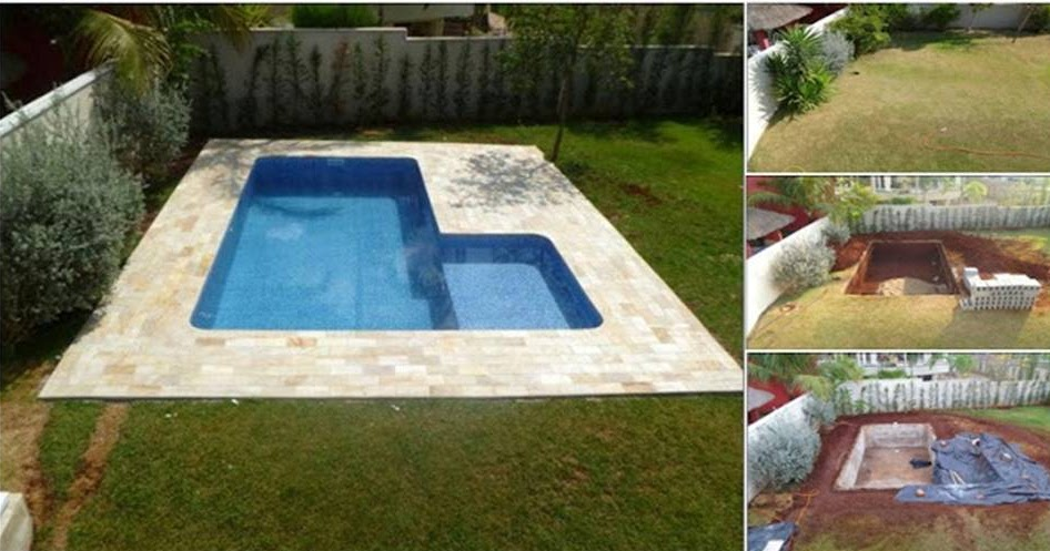 dwell of decor how to build a cheap swimming pool. Black Bedroom Furniture Sets. Home Design Ideas