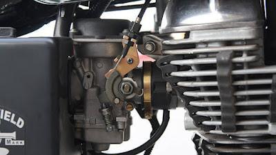 Royal Enfield Bullet 500 Engine