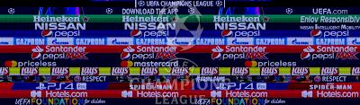 PES 6 Adboards UEFA Champions League Season 2018/2019 by Alex Jovis