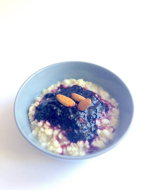 Crema di cereali macrobiotica - macrobioticamente consulenza alimentare