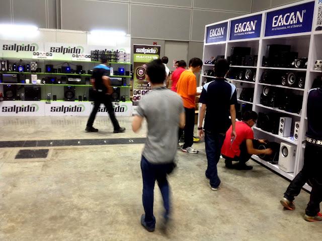 A Quick Run on Pikom PC Fair 2013 178