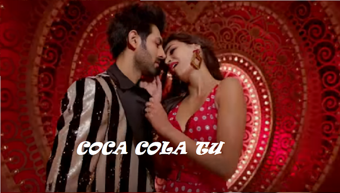 COCA COLA TU GUITAR CHORDS & LYRICS| LUKA CHUPPI | NEHA KAKKAR, TONY KAKKAR | WITH STRUMMING PATTERN