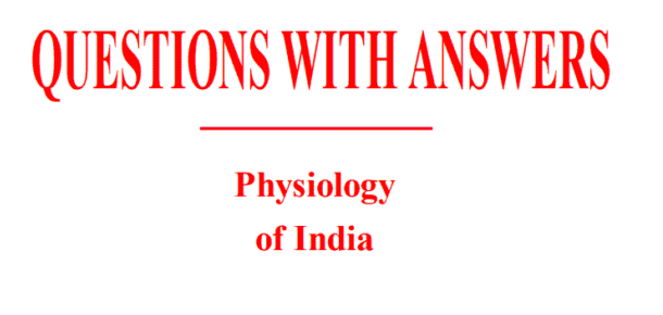 1200+ Geography MCQ and Answers for Competitive Exams PDF Download