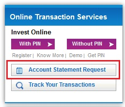 DSP BR Online Transaction Services