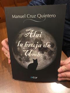 Manuel Cruz Quintero