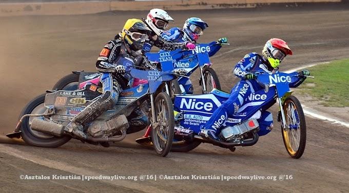 Képes beszámoló: SPBC Ostrów WKP és Rzeszów - Czestochowa