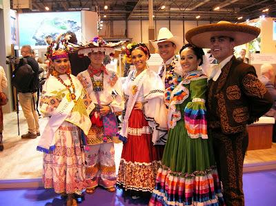 Riviera Nayarit, Fitur, Feria intenacional de turismo, Madrid, La vuelta al mundo de Asun y Ricardo, round the world, mundoporlibre.com