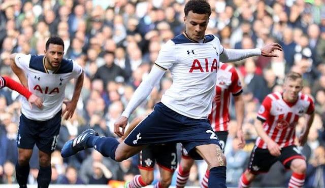 Prediksi Tottenham Hotspur vs Southampton Liga Inggris
