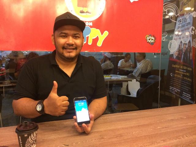 Servis Repair Smartphone dan Iphone di Brofixit.com Kota Damansara