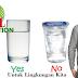 Beli Air Atau Beli Sampah…! Ketika Kita Terbiasa Minum AIR KEMASAN…?