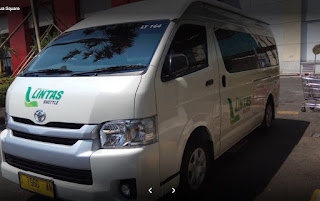 Lintas Shuttle Travel Mangga Dua
