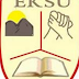 49 bagged first class honour in EKSU as onni is honoured with doctorate degree