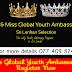 Mr & Miss Global Youth Ambassador (MMGYA) 2017