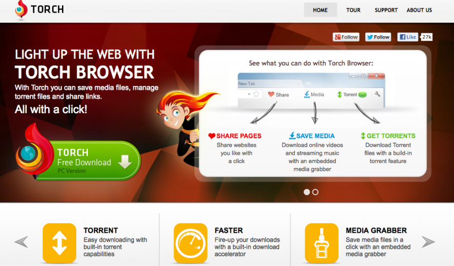 torrent browser for pc free download