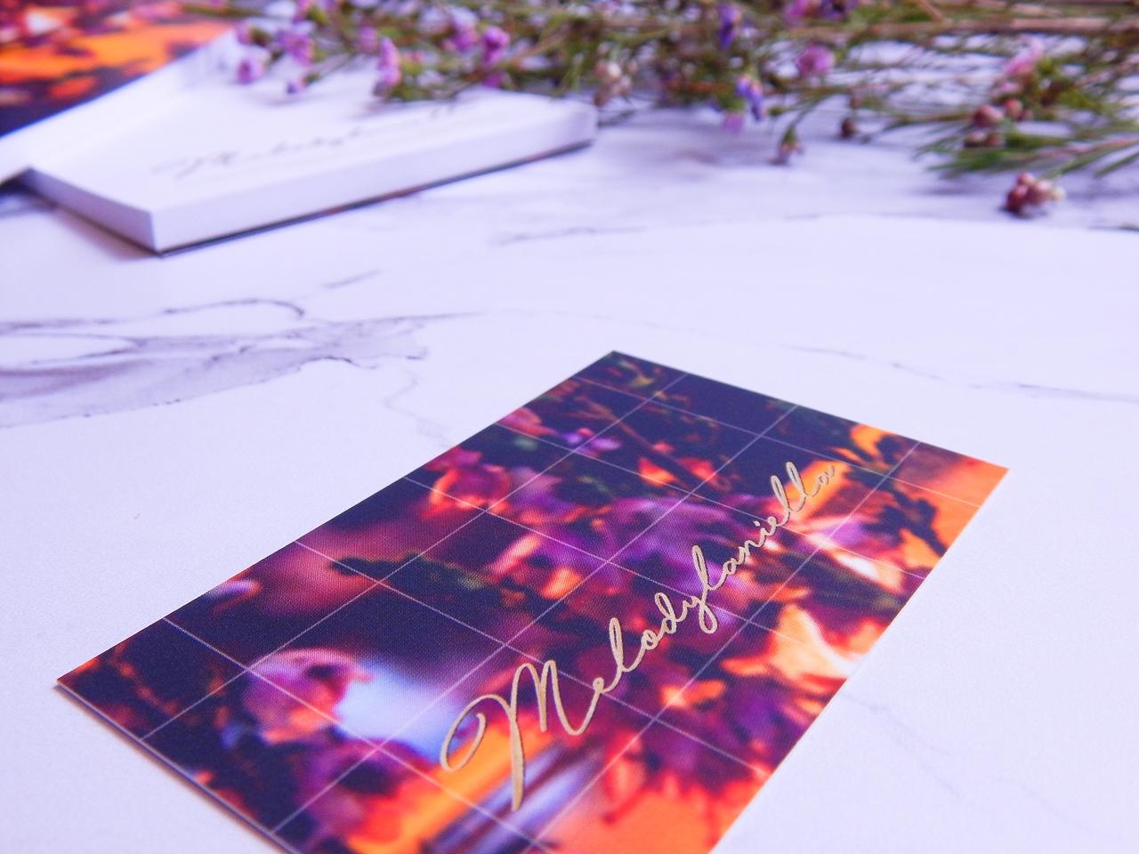 11 colour.me colourme colour me wizytówki druk wizytówek notesów kompleksowa obsługa firm gdzie wydrukować wizytówki zaproszenia kartki świąteczne melodylaniella recenzja