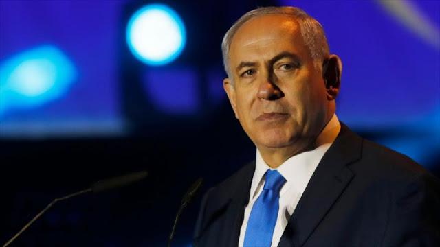 Netanyahu, contra la ONU, se opone a la reconciliación palestina