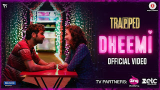 Dheemi – HD Video song from movie Trapped