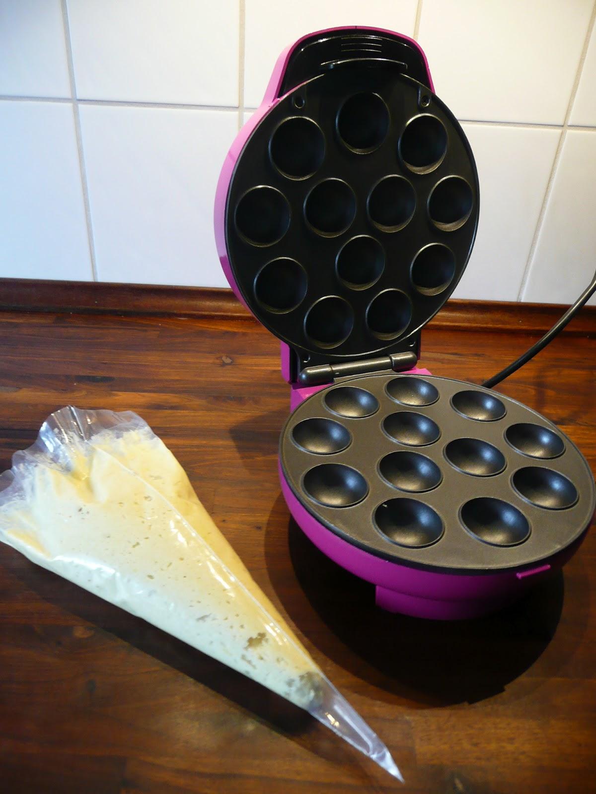 tusnelda 1000 fryd baby cake pop maker. Black Bedroom Furniture Sets. Home Design Ideas