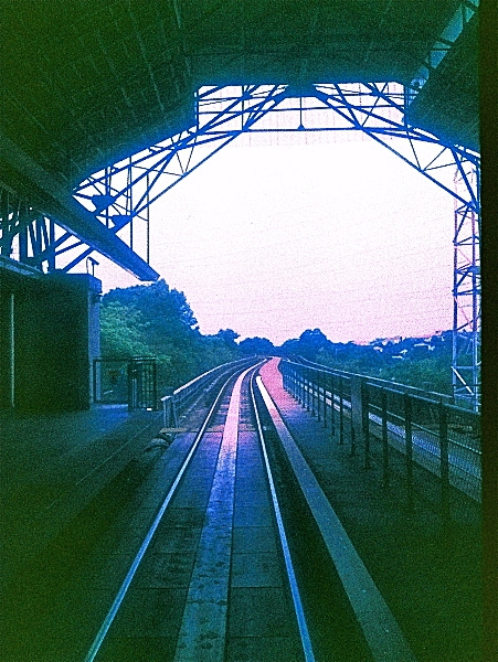Down the LRT Line, Olympus Pen EE.S #II 01