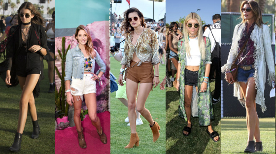 looks coachella 2016