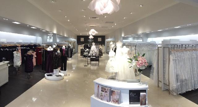 David's Bridal Nova York