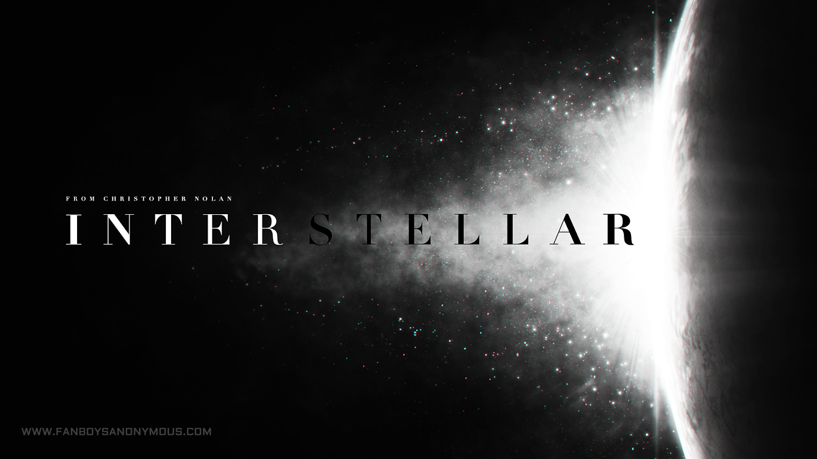 HD images Interstellar screen shots