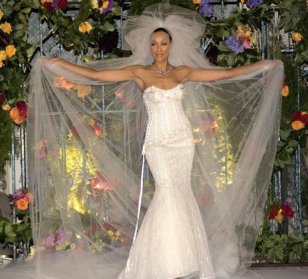 6f2f9889 Este es el vestido de novia más caro del mundo – El Dictamen