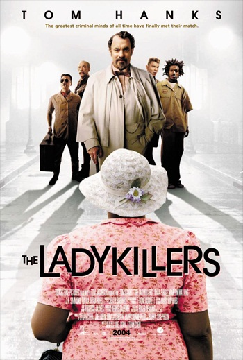 The Ladykillers 2004 English Movie Download