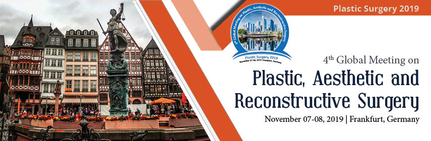 4th Global Meeting on  Plastic, Aesthetic and Reconstructive Surgery