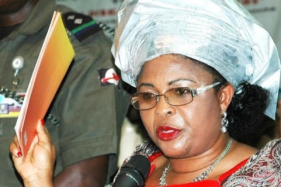 The $15 million in my accounts for medical bills - Patience Jonathan cries out
