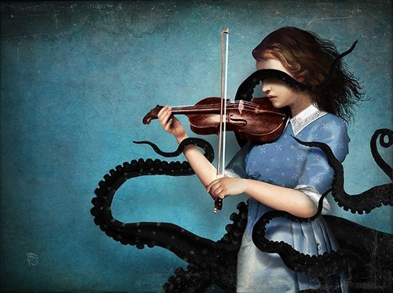 09-Sonata-Christian-Schloe-Digital-Art-combining-Dreams-with-Surreal-Paintings-www-designstack-co