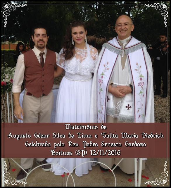 Missa Tradicional em Boituva