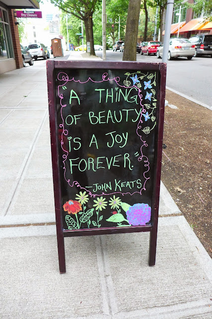 john keats, beauty, beauty quotes