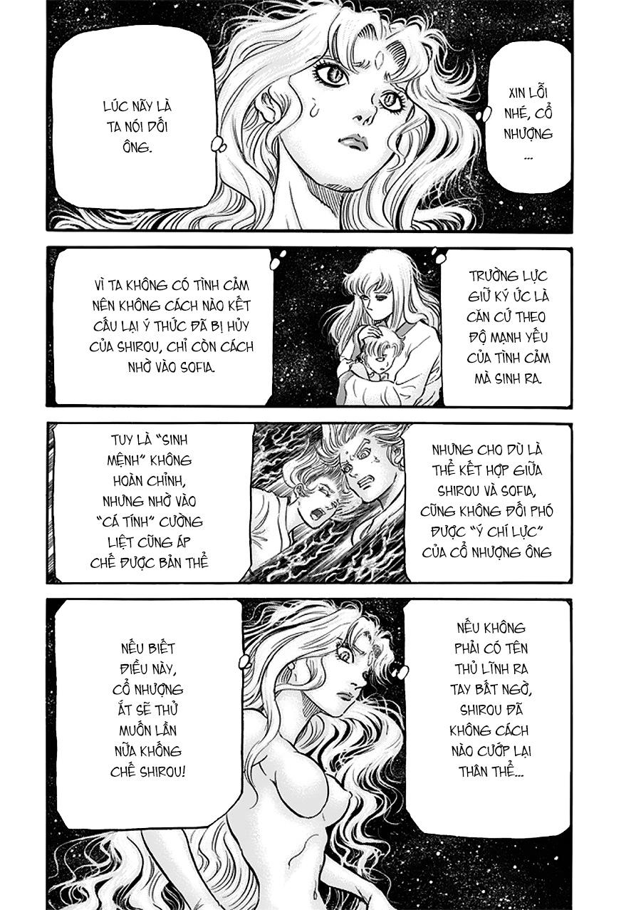 Chú Bé Rồng - Ryuuroden chap 288 - Trang 21