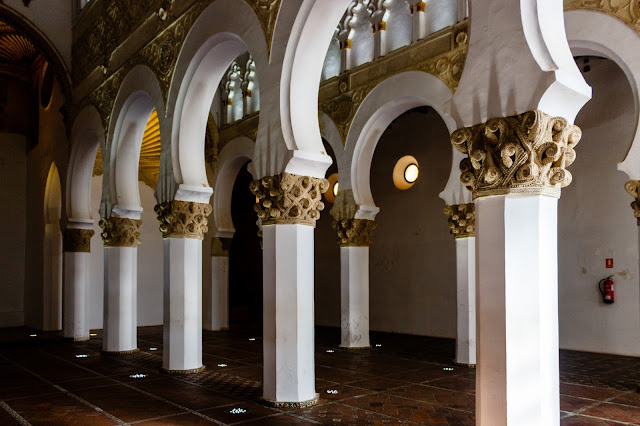 6 Imprescindibles de Toledo (IV).