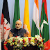 Speech by the Prime Minister at the SAARC Summit