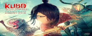 Kubo and the Two Strings 2016 English Full Movie Free Download HDRip