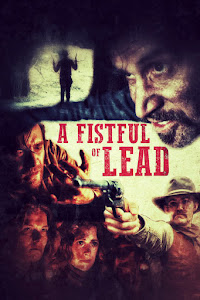 A Fistful of Lead Poster
