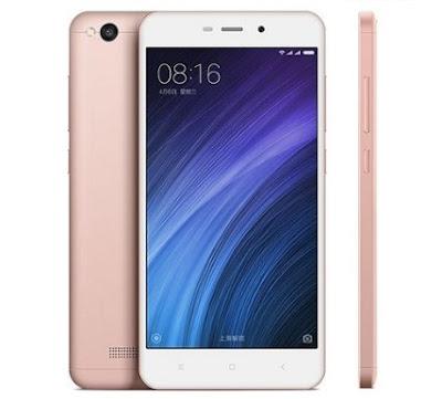 Hp Android Xiaomi Redmi 4A harga 1 Jutaan