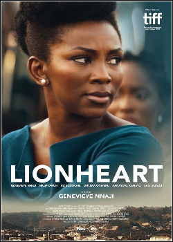 Lionheart Dublado