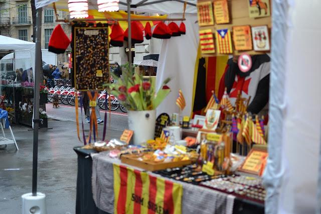 """Barcelona Events & Market"""