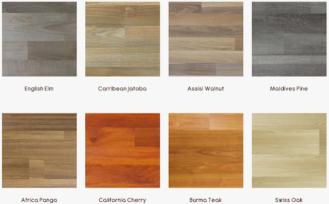 Laminate Flooring Sufa Parket