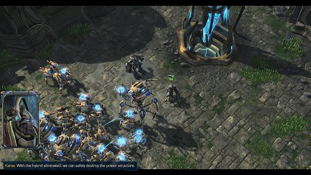 StarCraft 2 | Phoenix is Alive