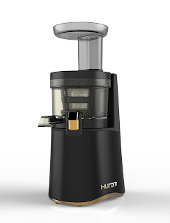 Gift Idea For Dad On Father's Day: Hurom Slow Juicers