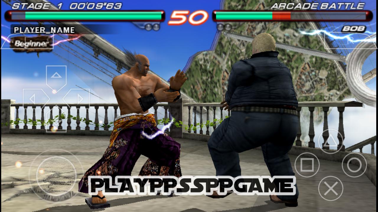 Tekken Tag Tournament 2 Iso For Ppsspp Dynamicyola S Blog