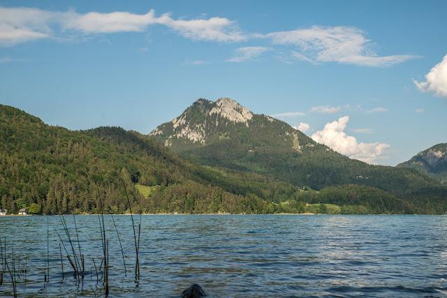 Von Hof bei Salzburg auf den Filbling  Wandern in der FuschlseeRegion 06