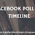 Facebook Poll On Timeline