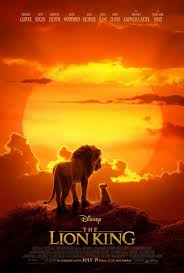 The Lion King 2019 Dual Audio HDCAM 480p 350Mb x264